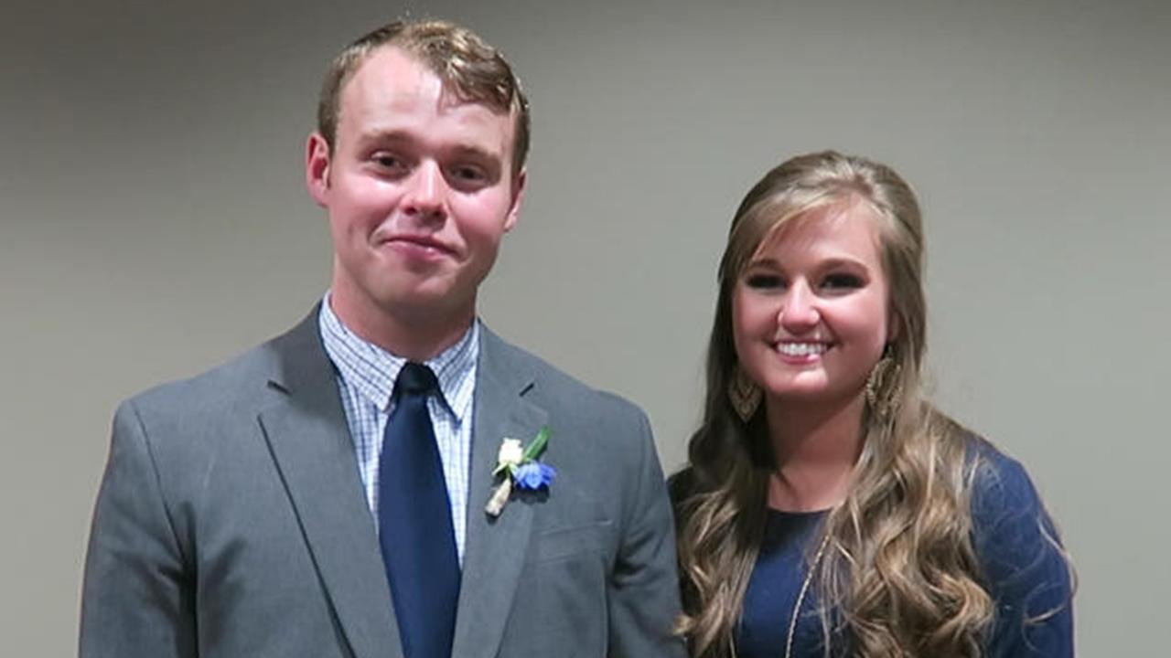 Joseph Duggar Is Engaged to Kendra Caldwell