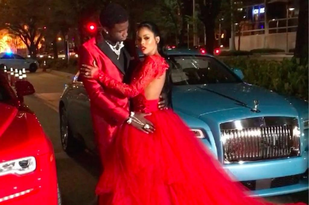 Gucci Mane Buys Matching Wraiths for Himself and His Fiancee  - XXL