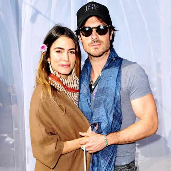 Nikki Reed and Ian Somerhalder Are Expecting Their First Child: A Look Back at Their Road to Parenthood