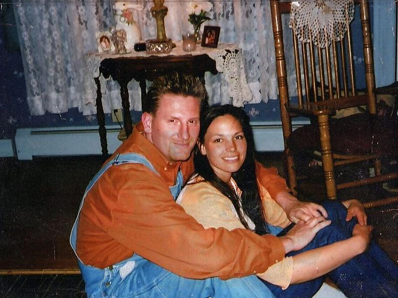 A Dying Joey Feek Opens Up About Loving Husband Rory: I Thou
