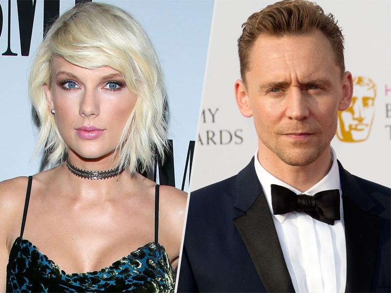 A Timeline of Events Leading Up to Taylor Swift and Tom Hiddleston's Surprise Romance