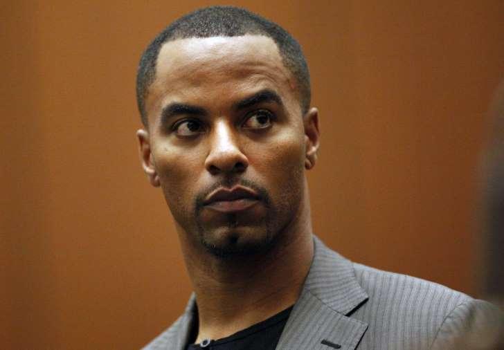 Ex-NFL star Darren Sharper gets 18 years in federal prison