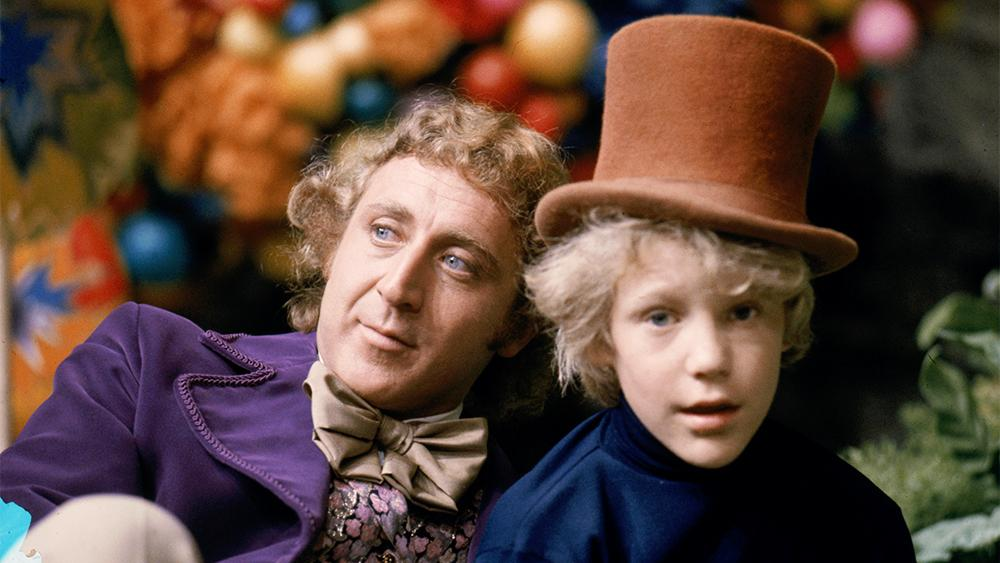 Actor Who Played Charlie in    Willy Wonka '  on Gene Wilder Death:    It  's Like Losing a Parent