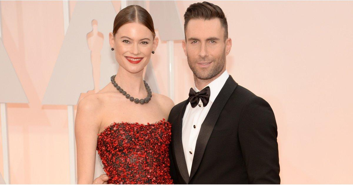 Adam Levine and Behati Prinsloo Welcome a Baby Girl
