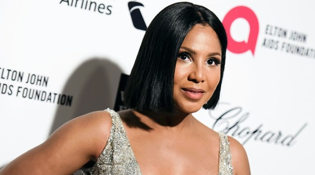 Toni Braxton Is 'Fine' and 'Resting at Home' After Being Hospitalized for Lupus Complications