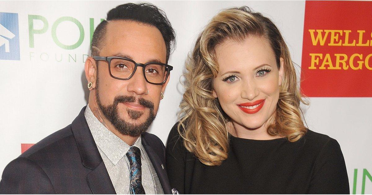 ​Aj McLean and His Wife Rochelle Are Expecting Their Second Child