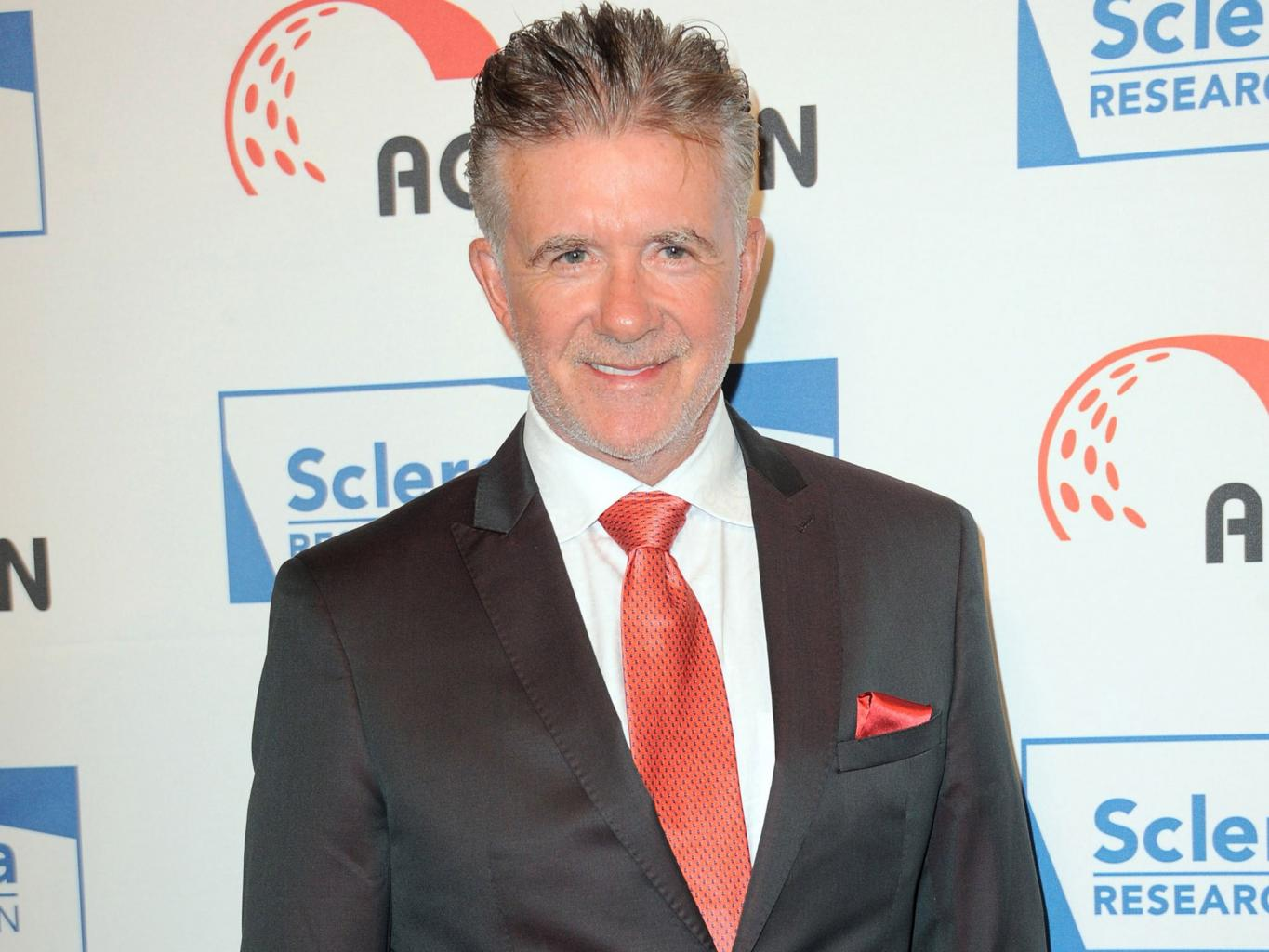 Alan Thicke Remembered by Costar Leah Remini: He    Made You Feel at Home