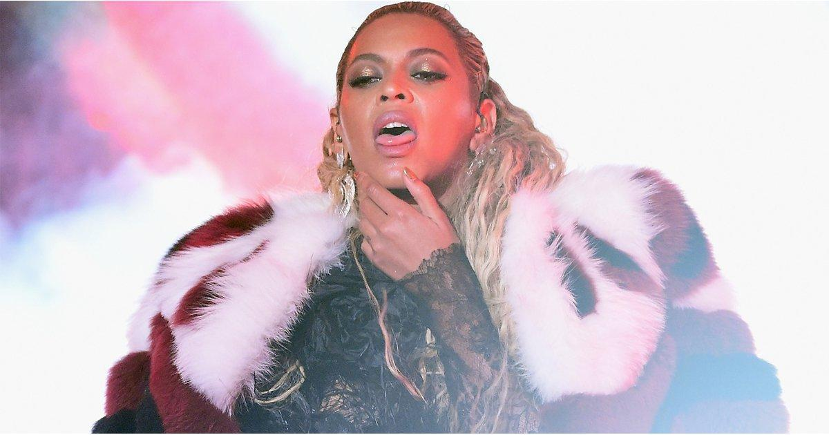All the Photos You Could Possibly Want From Beyonc    's VMAs Performance
