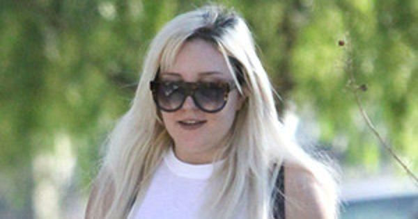 Amanda Bynes ''Excited About the Future'' as She Marks 30th