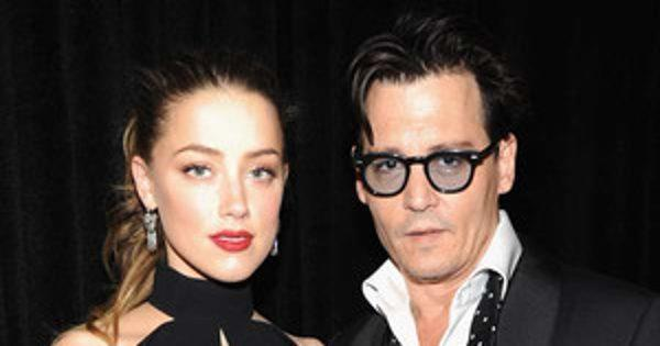 Amber Heard and Johnny Depp's Restraining Order Court Hearing Postponed