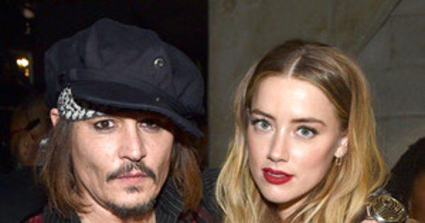 Amber Heard's Lawyer Slams Accusation That Actress Is Blackmailing Johnny Depp