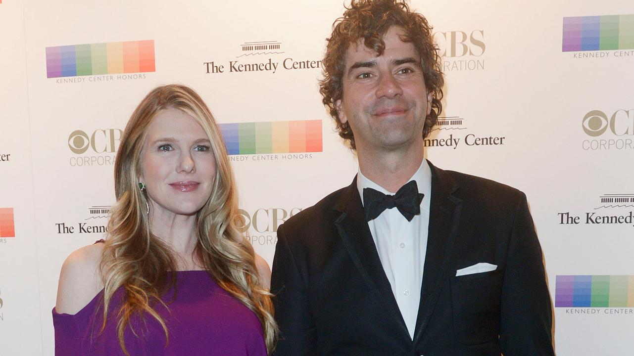 'American Horror Story' Star Lily Rabe Expecting First Child With Hamish Linklater -- See the Baby Bump!