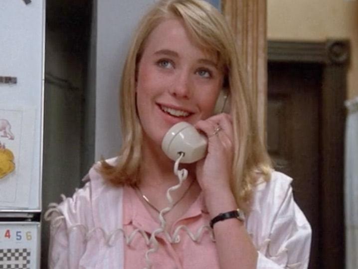Amy Szalinski in 'Honey, I Shrunk the Kids' 'Memba Her?!