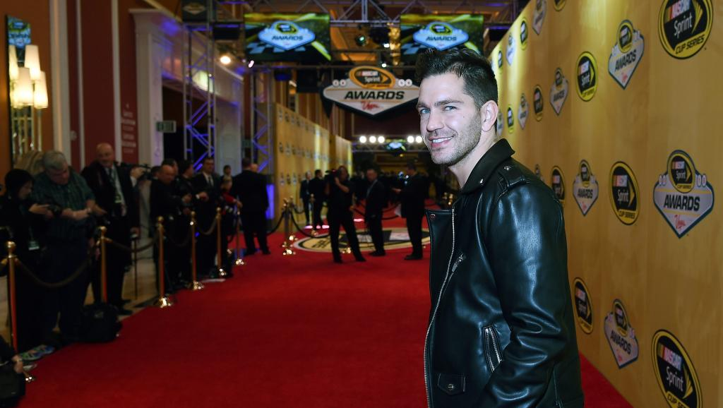 Andy Grammer: Detroit Lions Thanksgiving Day Halftime Show Performer