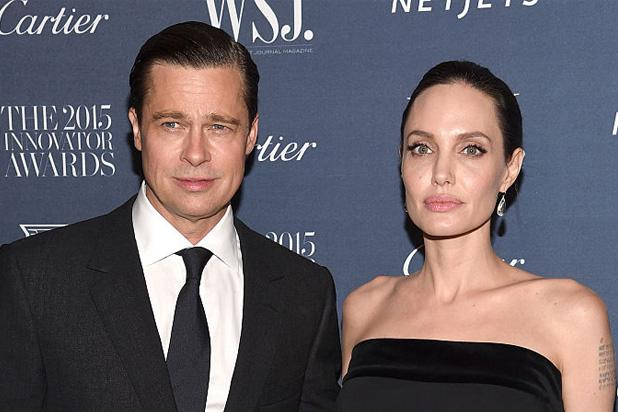 Angelina Jolie on Brad Pitt Divorce: 'We Will Always Be a Family'