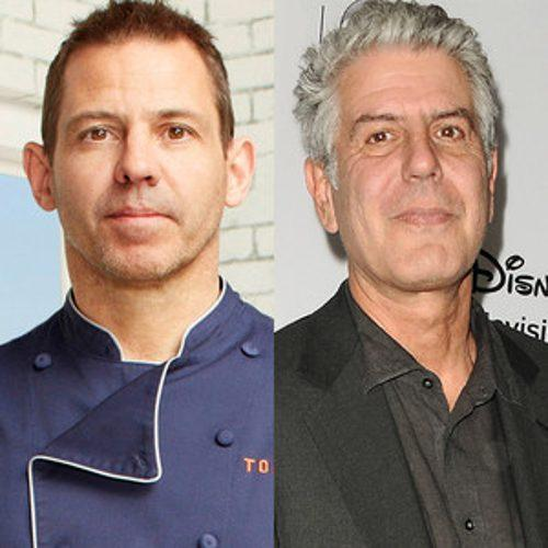 Anthony Bourdain Slammed in Chef's Candid Playboy Interview