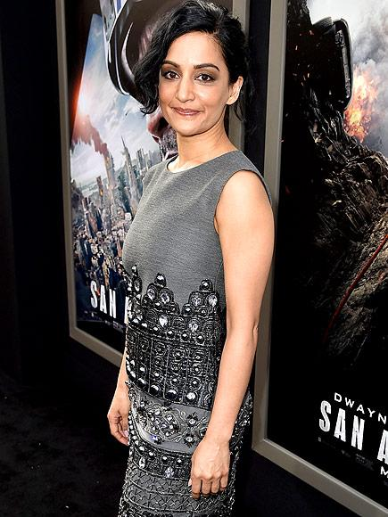 Archie Panjabi on Her Good Wife Exit Drama: 'It Was Time for Me, for Many Reasons, to Unzip the Boots'