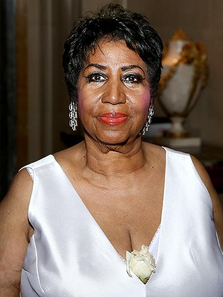Aretha Franklin Cancels Upcoming Shows 'Due to Doctors' Orders'