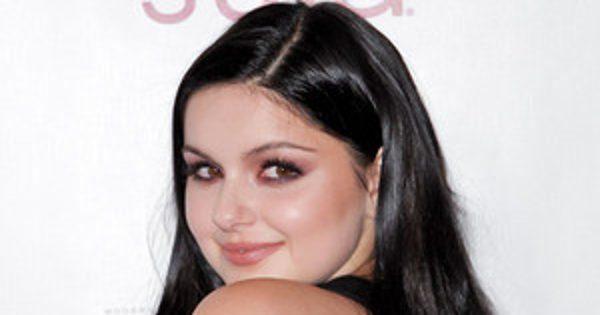 Ariel Winter Thanks Her Sister for Being the