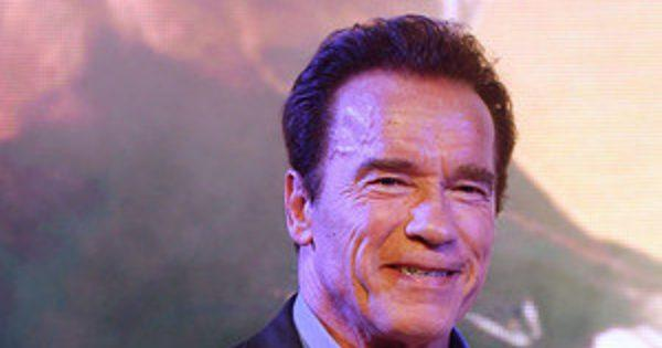 Arnold Schwarzenegger Got Chased by an Elephant and Might Have