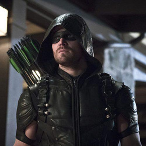 Arrow Reveals Felicity's Fate and Gives More Clues About Who
