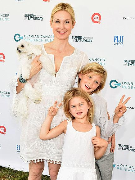 As Another Court Overturns Kelly Rutherford's Final Appeal,