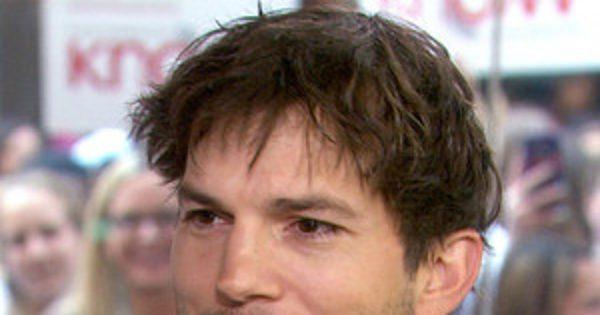 Ashton Kutcher Reveals the Sex of Baby No. 2