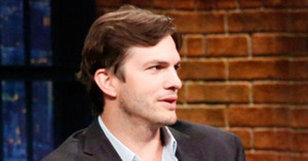 Ashton Kutcher's 2-Year-Old Daughter Understands Three Languages (and Loves to Say