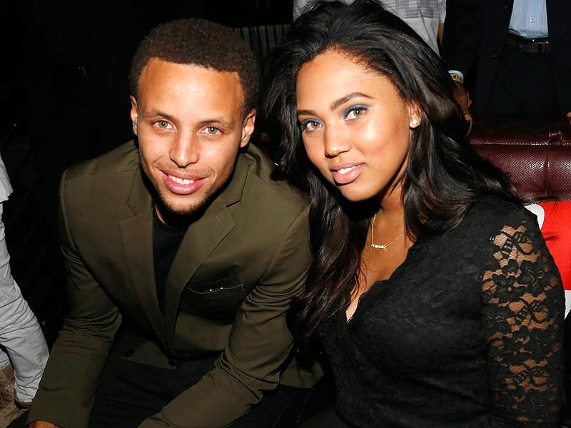 Ayesha Curry Says NBA Finals 'Absolutely Rigged' After Warriors Fall to Cavaliers in Game 6