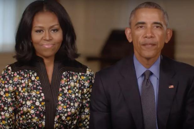 Barack and Michelle Obama Sign Multimillion-Dollar Book Deals With Penguin Random House