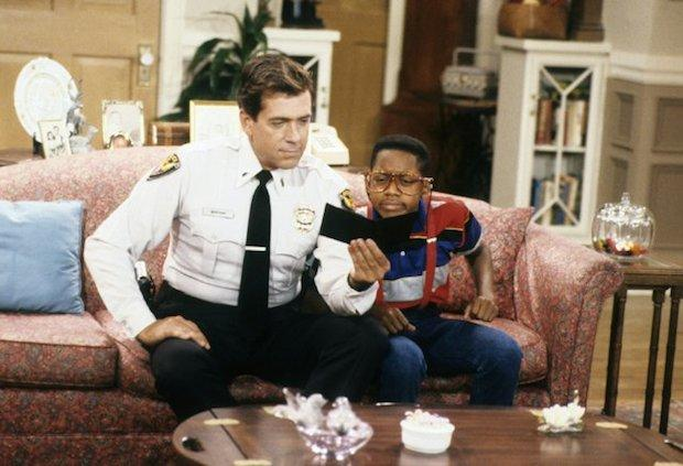 Barry Jenner, Family Matters and Dallas Actor, Dead at 75