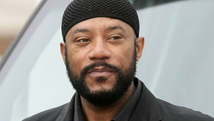 Ricky Harris, Actor and Comedian, Dies at 54