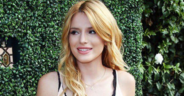 Bella Thorne Grateful for All the