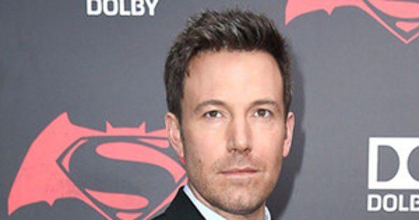 Ben Affleck Praises ''Superhero Mom'' Jennifer Garner: ''I'm