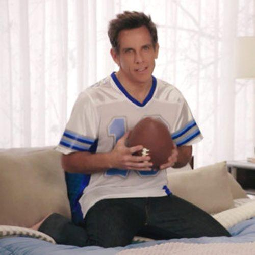 Ben Stiller's Female Viagra Ad Airs on The Tonight Show Afte