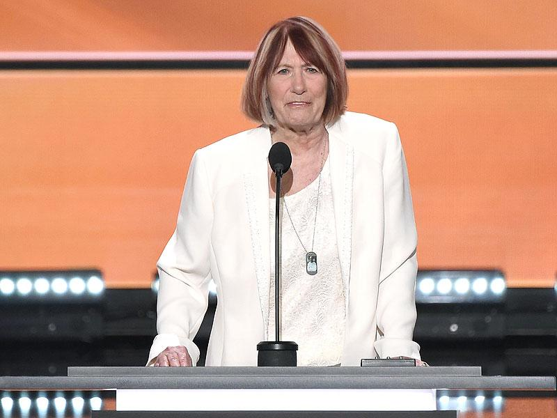 'Benghazi Mom' Unswayed by Rnc Speechwriter's Conversion to Hillary Clinton's Side: 'She Killed My Son'