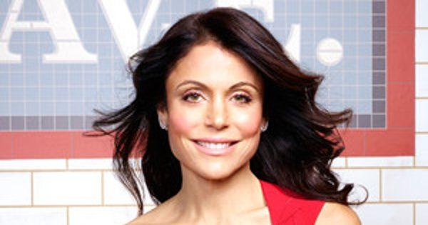 Bethenny Frankel Gushes Over Her