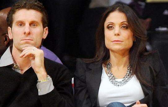 Bethenny Frankel  's Ex-Husband Jason Hoppy Arrested for Stalking and Harassment