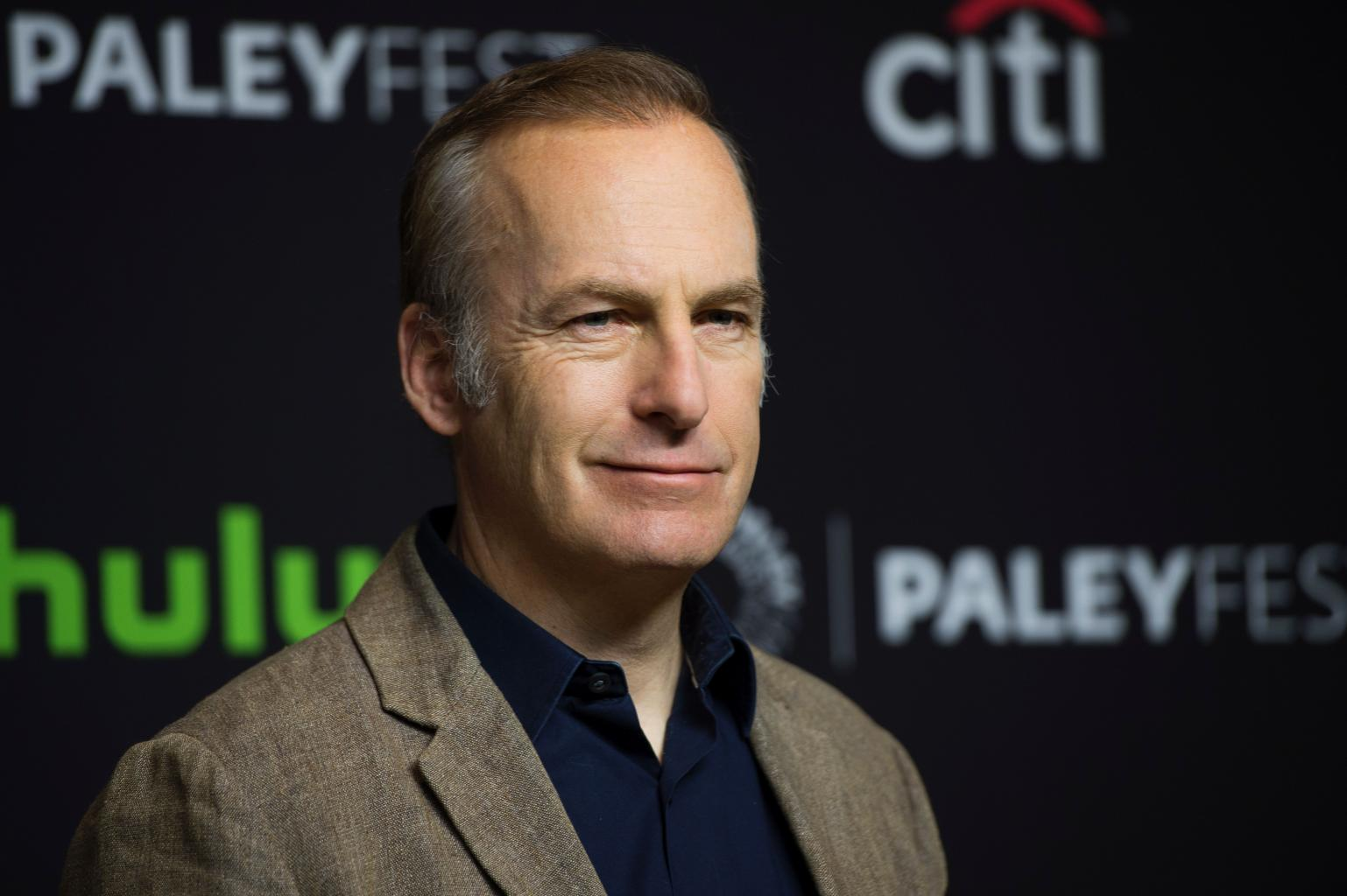 'Better Call Saul' Star Bob Odenkirk Lands Book Deal, Will Write Book Of Essays About His Life In Comedy