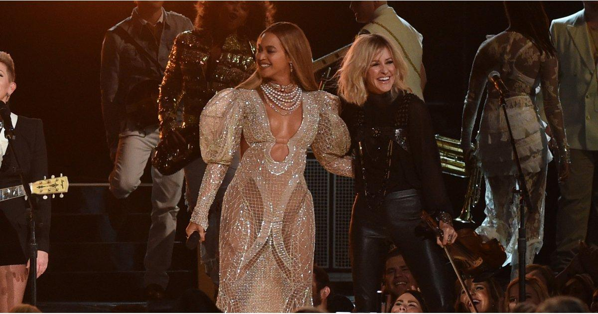 Beyonc  '  Showed Up to the Cma Awards and Shut the House Down