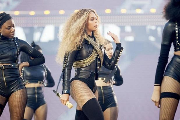 Beyonce's Super Bowl Tribute to Black Panthers Sparks Contro