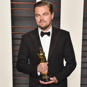 Biggest Oscar Moments of All Time: Leonardo DiCaprio Finally Wins