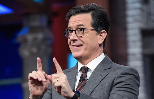 Big-Hearted Stephen Colbert Funds Every Single Grant Request From South Carolina Teachers