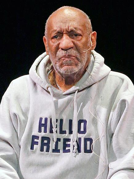 Bill Cosby Sues Beverly Johnson for Defamation - As Another