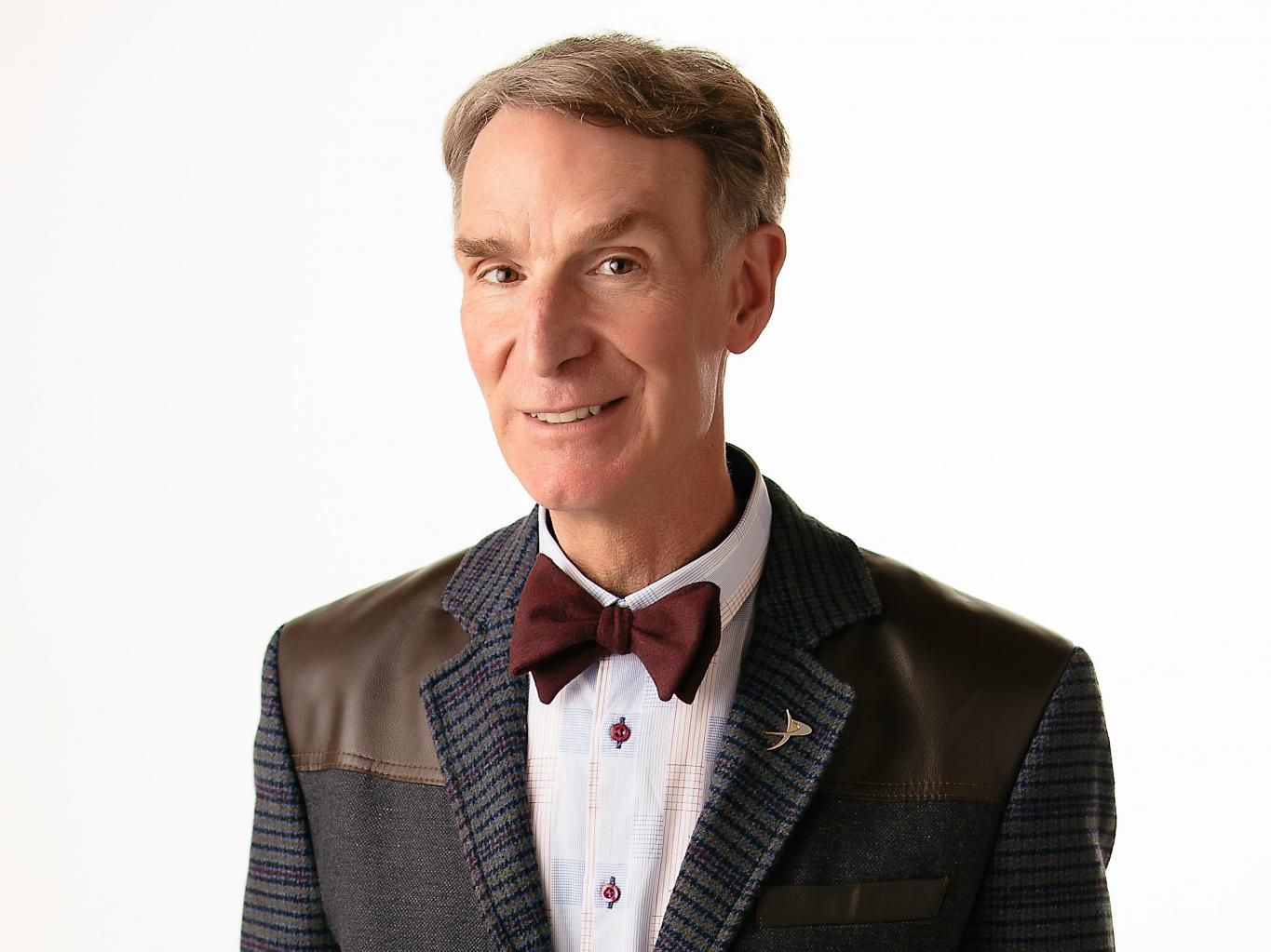 Bill Nye Saves The World '  To Give Netflix a New Take on Talk Shows