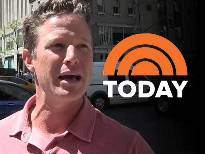 Billy Bush -- Suspended by NBC ... 'No Excuses' for Trump Tape