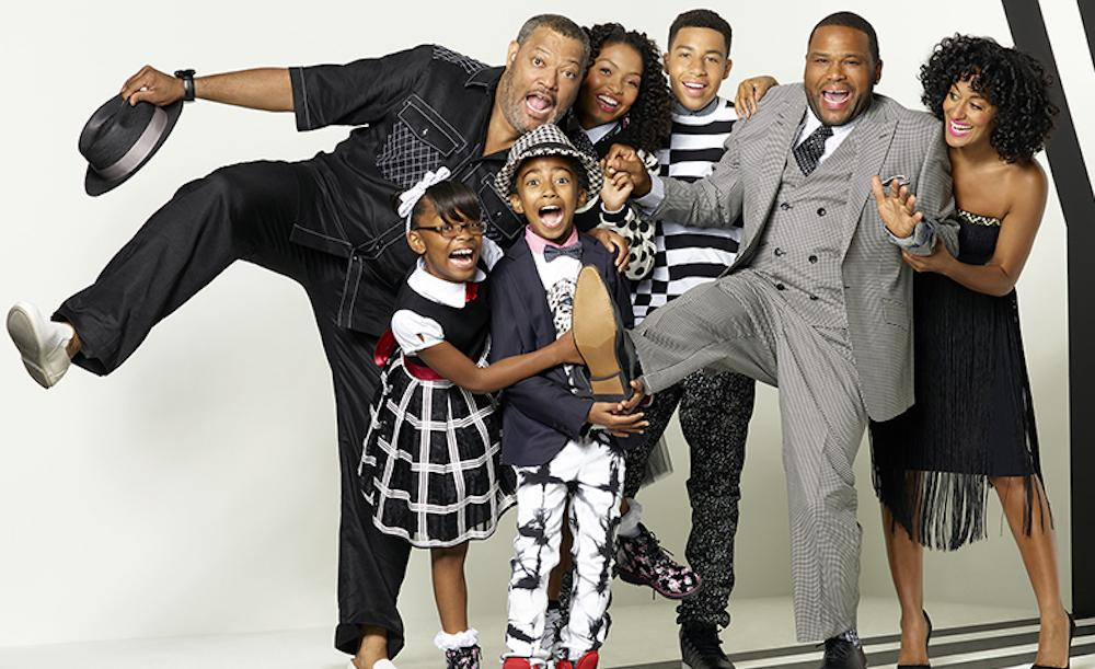 Black-ish '  Creator Accused Of Stealing Idea For Show In $1-Million Lawsuit