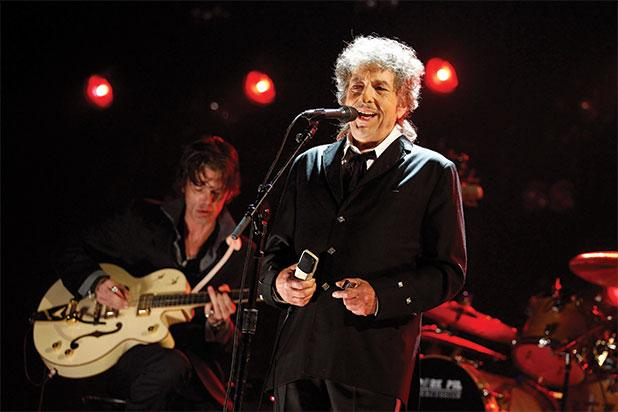 Bob Dylan Will Not Attend Nobel Prize Ceremony