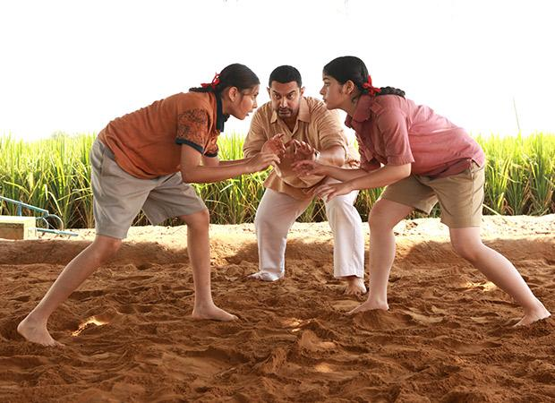 Box Office: Dangal collects 3.38 mil. USD [Rs. 21.90 cr] on Day 18 at China box office; total collections at 116.21 mil. USD [Rs. 753 cr] - Bollywood Hungama