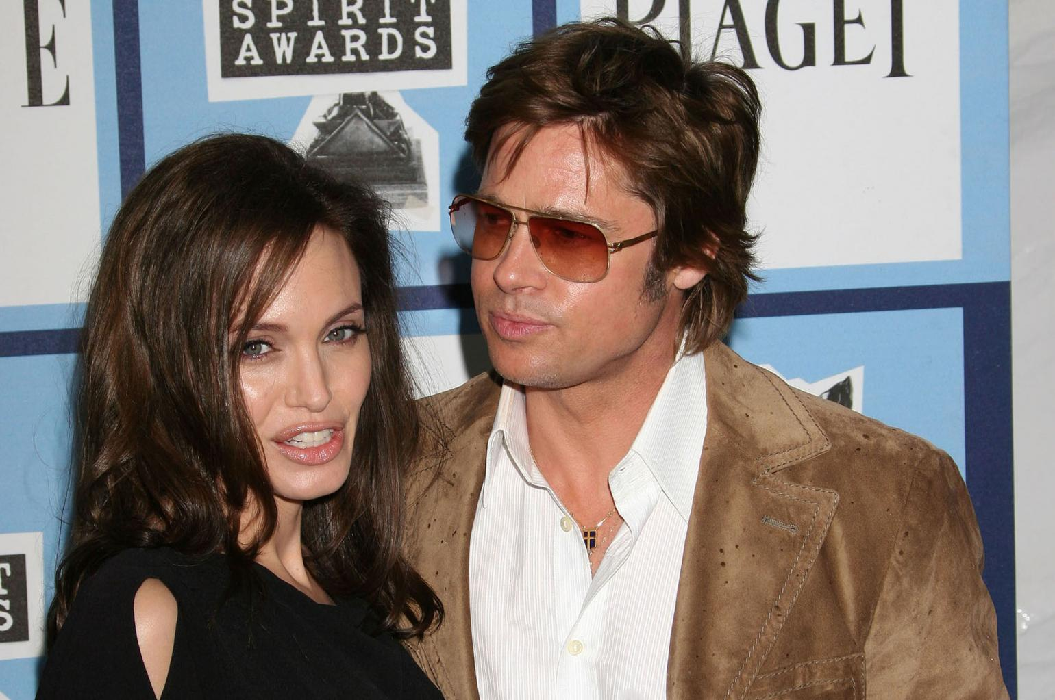 Brad Pitt And Angelina Jolie Sell New Orleans Mansion For $4.9 Mil